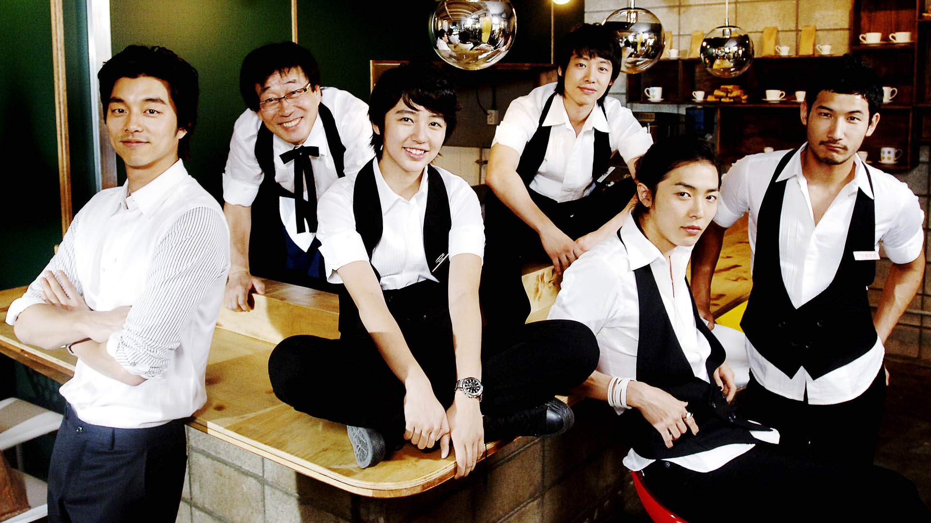 The Cast of Coffee Prince: Where Are They Now? | Soompi