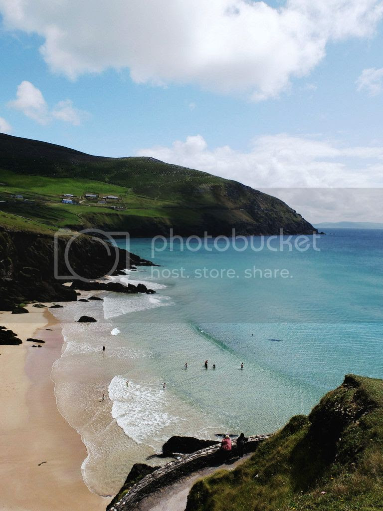 modestmixblog Ireland Dingle peninsula
