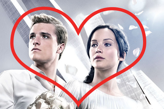 Check Out The Hunger Games Catching Fire Tributes Dating Profiles