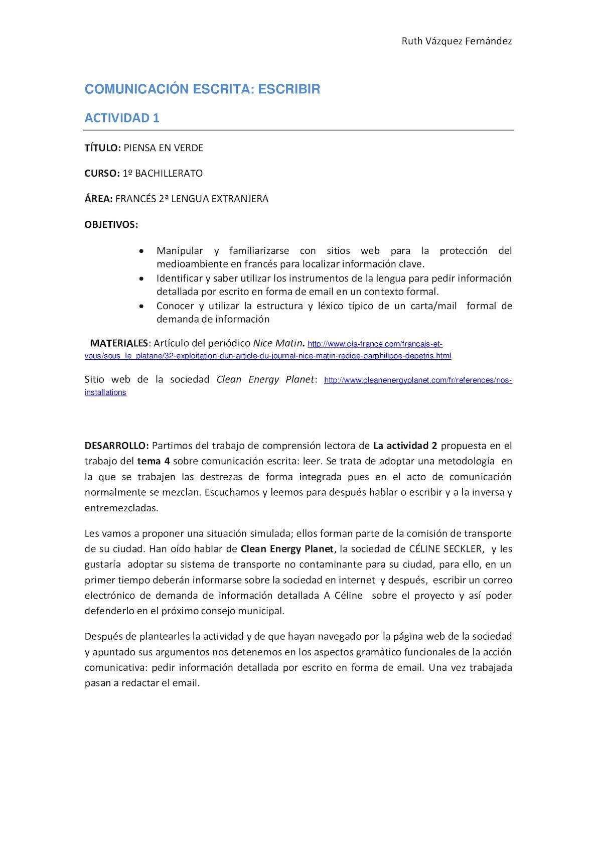 Carta Estructura Formal Sample Web Q