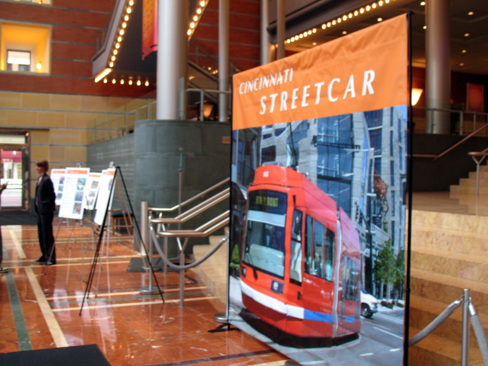 streetcar open house
