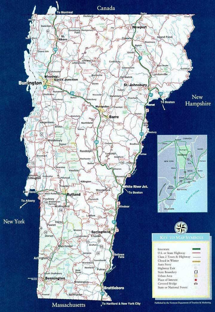 Vermont Vacation Rentals Property In Vermont