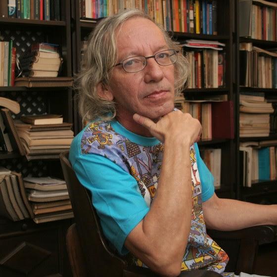 Antonio Risério (Foto: Folhapress)