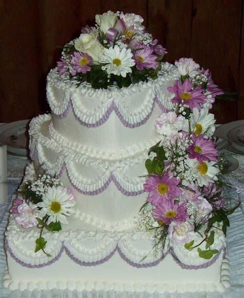 Amish Wedding Cake Recipe   Amish 365: Amish Recipes
