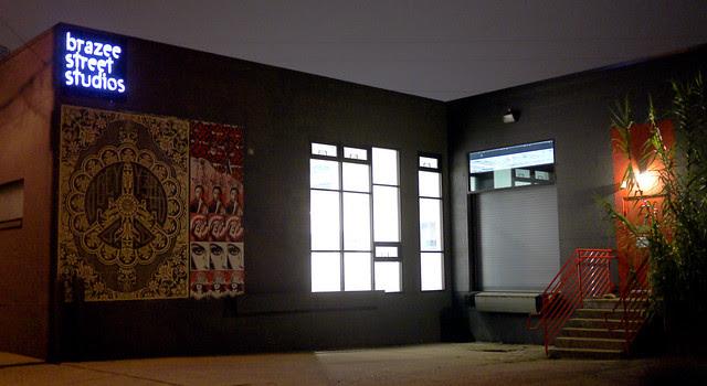 Brazee St Studio