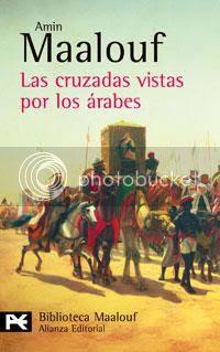 cruzadas vista por arabes