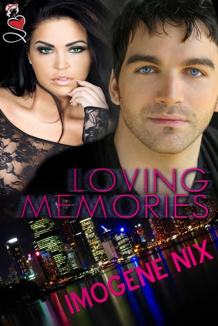Loving Memories by Imogene Nix