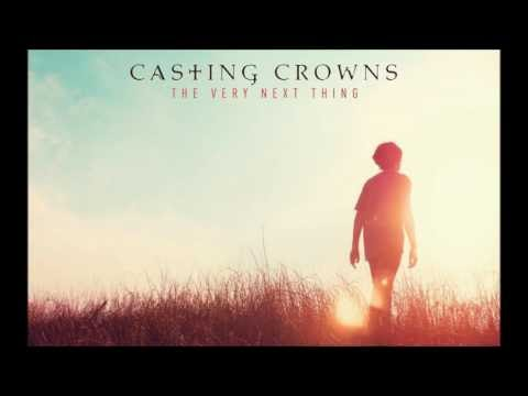 Hallelujah Lyrics - Casting Crowns