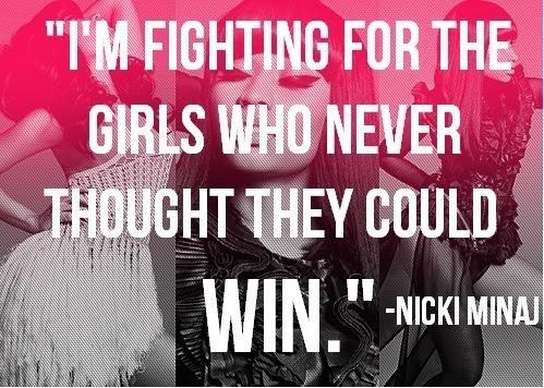 Gallery Quotes Nicki Minaj Songs