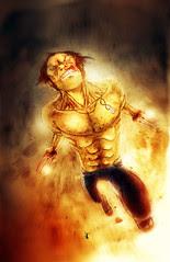 Wolverine final