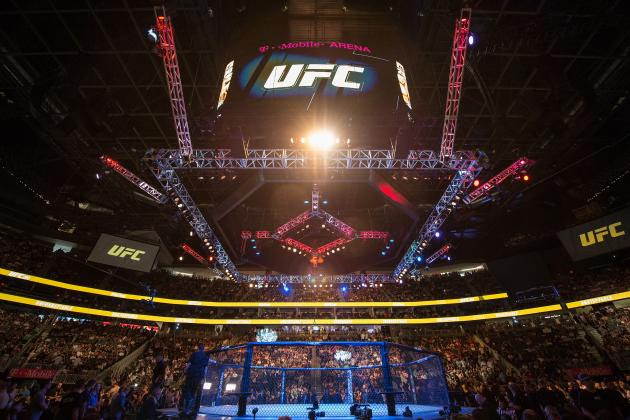 UFC Reportedly Sold for $4 Billion: Latest Details, Comments and Reaction
