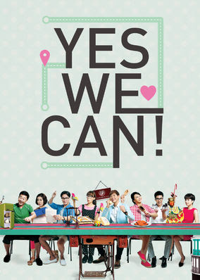 Yes We Can! - Season 1
