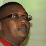 Minister for Tourism & Hospitality, Walter Mzembi
