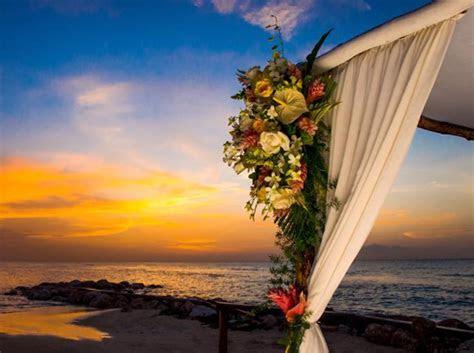 The Best Caribbean Destination Weddings