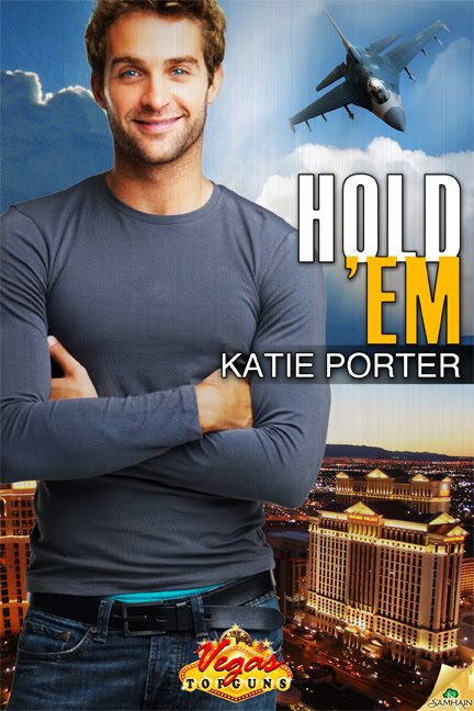Hold 'Em by Katie Porter