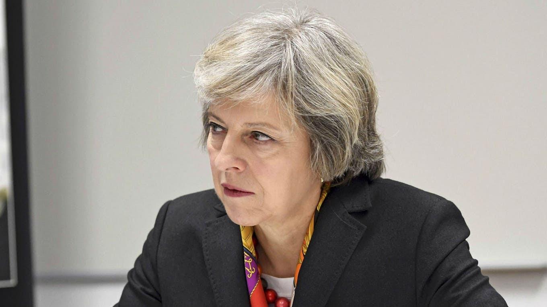 Theresa Maydijo que está comprometida con la autodeterminación de los isleños. Foto: Reuters