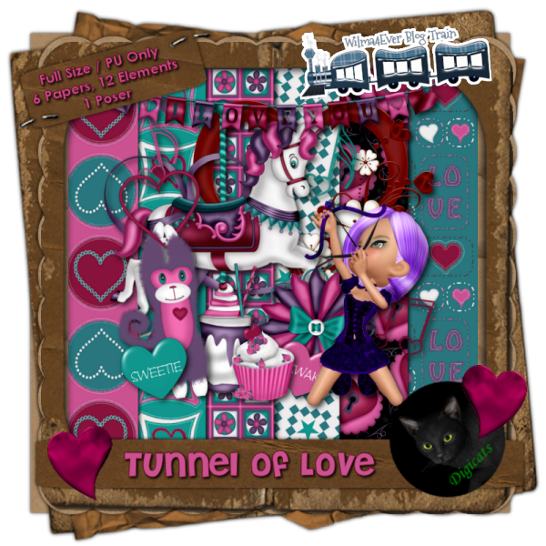 Tunnel of Love Mini (Full)