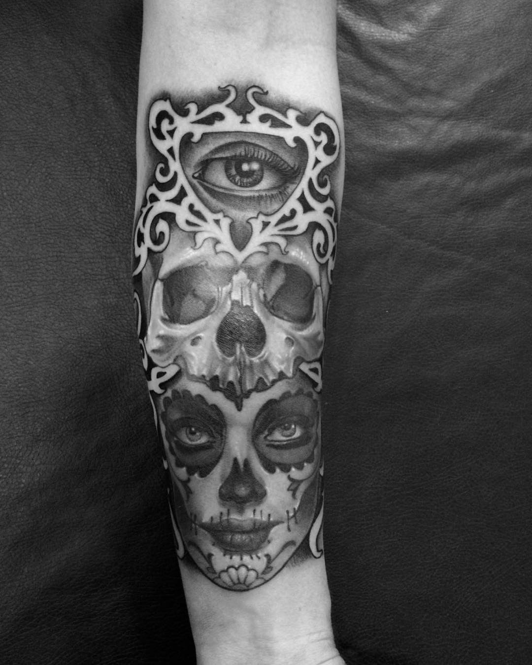 50 Best Mexican Tattoo Designs & Meanings - (2019)