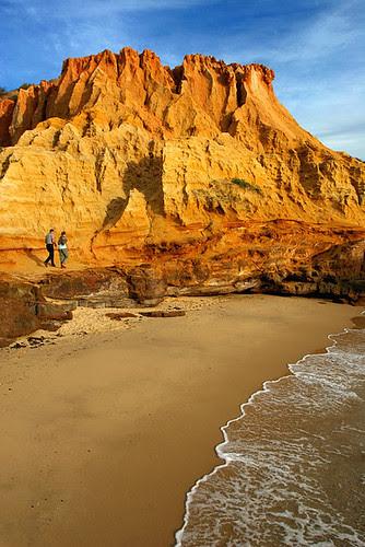 Red Bluff, Black Rock, Victoria, Australia IMG_0816_Red_Bluff