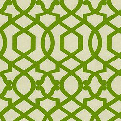 SULTANA LATTICE - IMAN HOME FABRICS CITRINE
