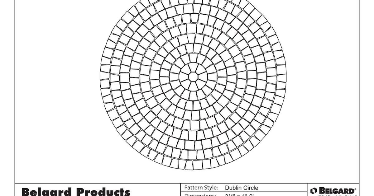 17 Belgard Circle Kit Diagram