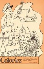 roudoudou train 9