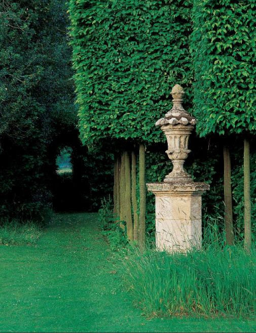 The simple urn.