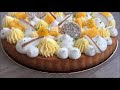 Recette Gateau Ananas Et Mangue