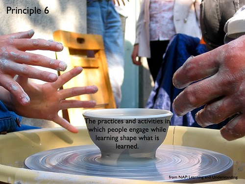Seven Principles of Learning by dkuropatwa, on Flickr