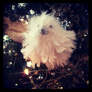 I am in #love with this #Christmas #tree #ornament
