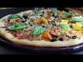 طريقة عمل البيتزا طريقة عمل البيتزا - الشيف أسامة السيد فيديو من يوتيوب