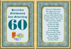 Lustige Sprüche Zum 60 Geburtstag Gratis Gloriarerelist Web