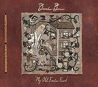 Brendan Benson - My Old Familiar Friend