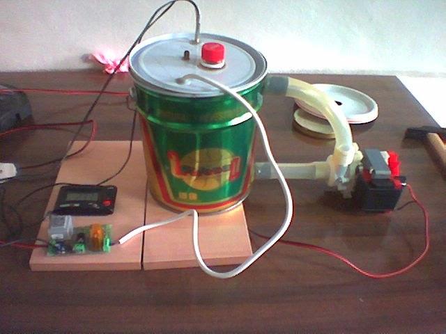 Coches manuales como fabricar una maquina de espuma - Fabricar jabon casero ...