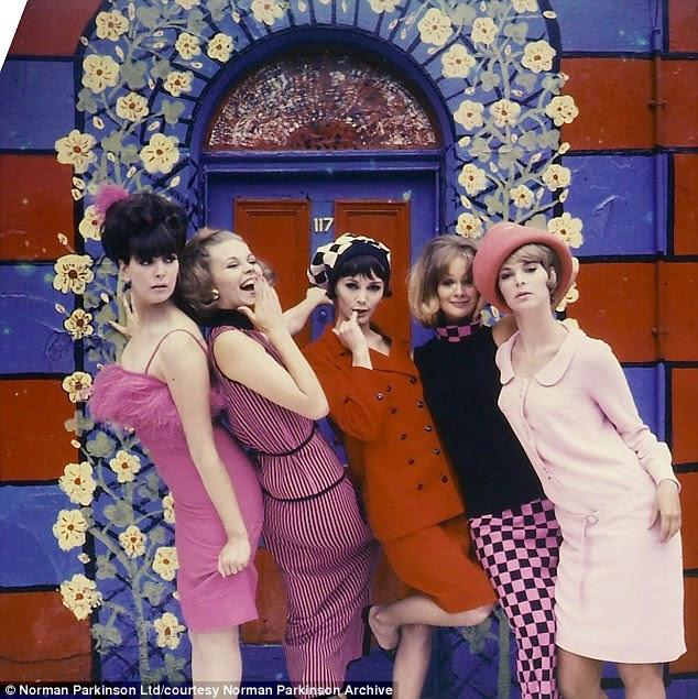 Revista Life de 1963, Kings Road
