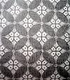 Sketsa Motif Batik Betawi Yang Mudah Digambar