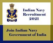 Indian Navy Recruitment 2021: Apply Online for 10+2 B.Tech