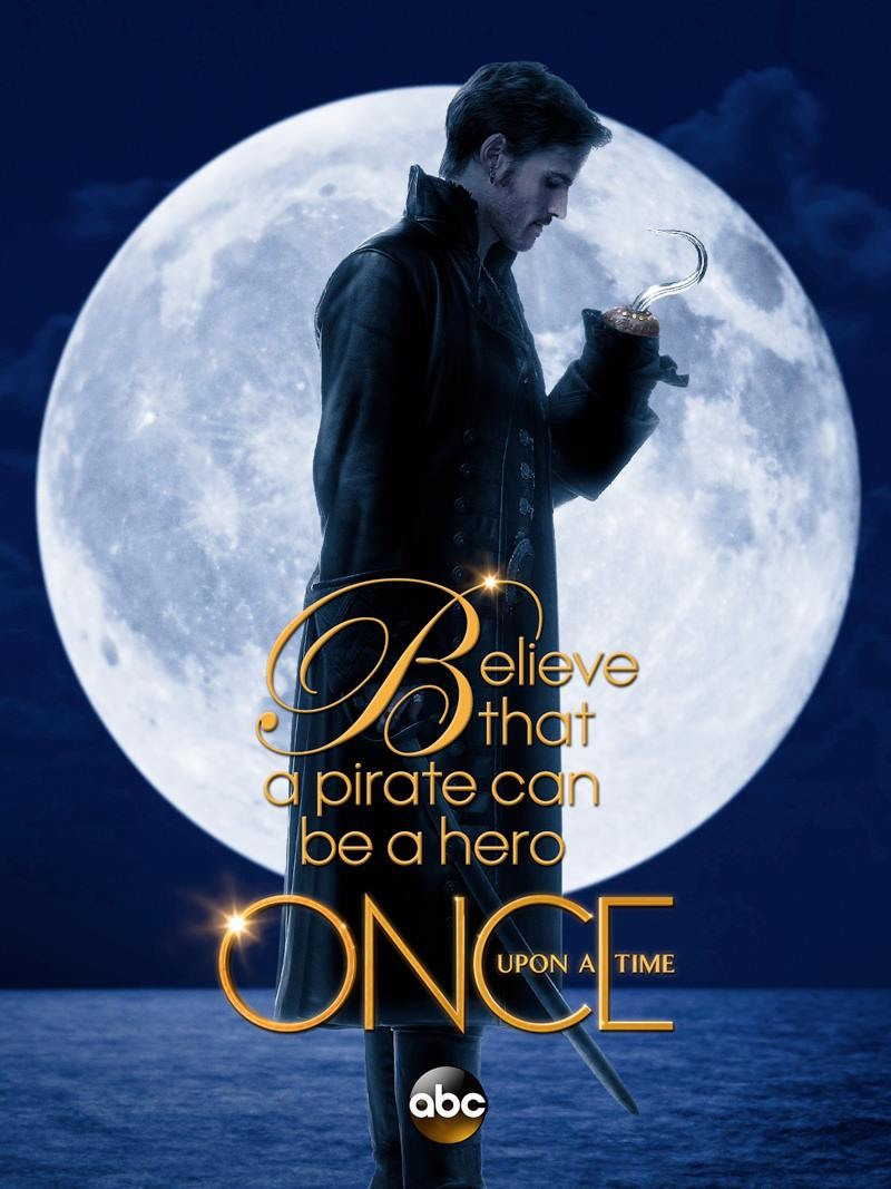 Once Upon A Time 9 Of 23 Extra Large Movie Poster Image Imp