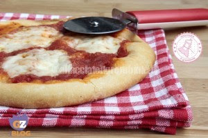 PIZZA SENZA FORNO - ALLACCIATE IL GREMBIULE