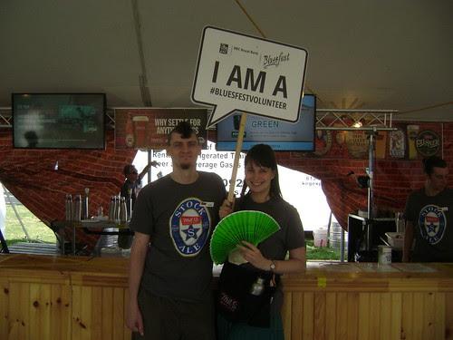 Ottawa Bluesfest 2013