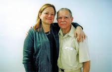 En prisión, visitando a Oscar. Foto proporcionada por Pedro Julio Serrano, portavoz de Prensa de Mark Viverito.
