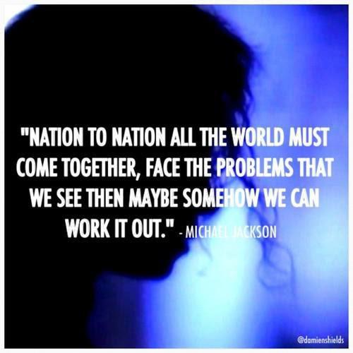 Michael S Quotes Michael Jackson Foto 33329381 Fanpop