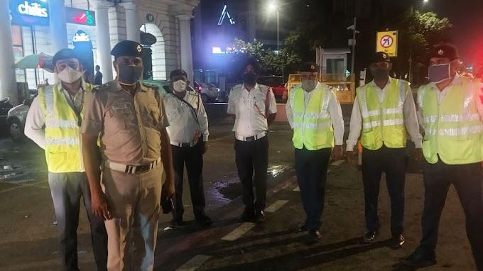 Delhi: शराब पीकर गाड़ी चलाने वालों की खैर नहीं, अब नहीं चलेगा कोरोना का बहाना