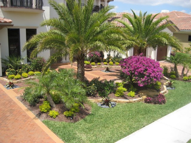 small front yard design 9 1