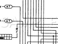 Repair Diagrams for 1986 Nissan 300ZX Engine, Transmission ...