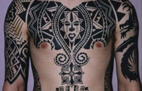 African Tribal Tattoos Meanings Tattoos Designs Ideas
