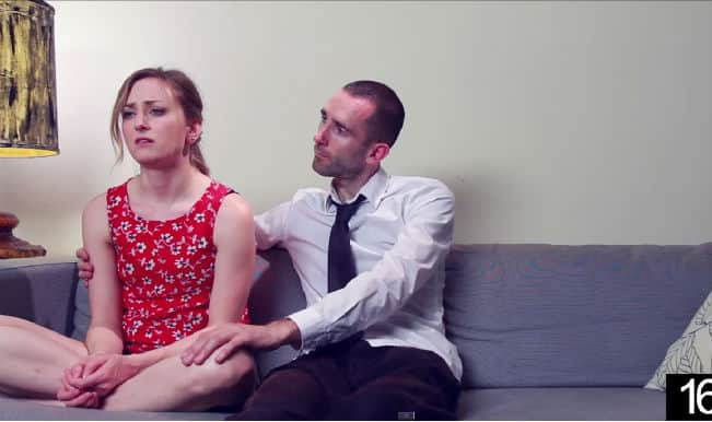 How To Make Your Girlfriend Angry In 66 Seconds This Funny Video
