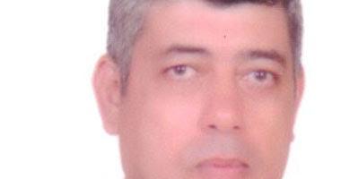 اللواء محمد إبراهيم مدير أمن أسيوط