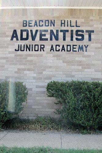 Beacon Hill Adventist Junior Academy