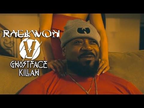 Raekwon vs. Ghostface - Verzuz Mashup